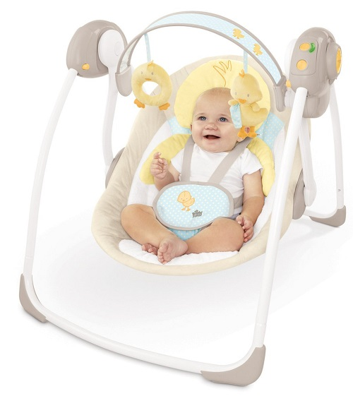 balancin de bebe