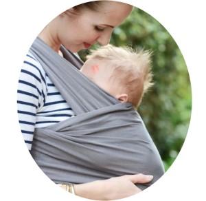 Los fulares portabebes son mucho mejor que las mochilas para bebés. Son muy prácticos y cómodos, permiten en periodo de lactancia alimentar y dar el pecho